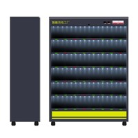 Safe Charging Intelligent Monitoring Lithium Battery Cabinet