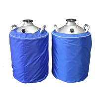 YDS Series Ice Cream Cryogenic Container Liquid Nitrogen Containers
