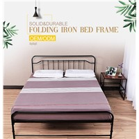 Reasonable Price Iron Wire Bed Frame