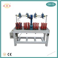 Wholesale 13 Spindle High Speed Rope Braiding Machine