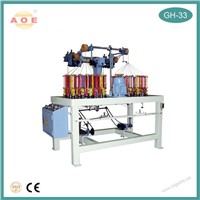 33 Spindle High Speed Lace Braiding Machine