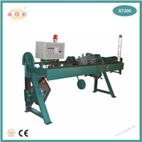 Full Automatic Shoelace Tipping Machine
