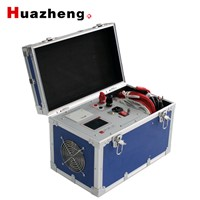 HZ-5200 Portable Loop Contact Resistance Tester 100a 200a