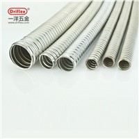 Stainless Steel Interlocked Flexible Conduit