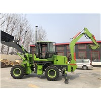 the Best Price & Best Quality of Backhoe Loader