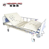 Medical Supplies & Equipment Adjustable Full Size Disabled Bed for Sale