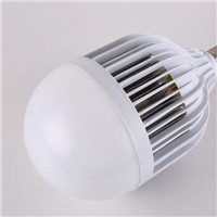 Energy-Saving E27 E26 5W 7W 9W LED Bulb Spherical Bulb