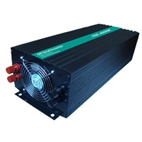 off-Grid Inverter(High Frequency Pure Sine Wave Inverter)