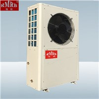 Split Wall Mounted Air Source Hot Water Heat Pump Units for Sale