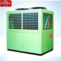 RMRB-25SR-2D 86kw Blue High Power Air Source Hot Water Heater for Commercial Use