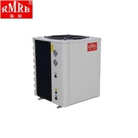 Nobel & Beautiful 9.8kw Heater High Performance Heat Pump Heater