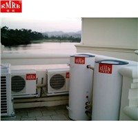 High Quality Heat Pump Units Factory Supply Small Capacity Top Performance Air Source Heater For Villa