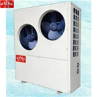 Factory Sale Heat Pump Hot Water System Dometic High End Heat Pump Units Center Air Conditioner