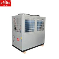 Farm Hospital Utral Low Ambient Temperature Heat Pump Heater Stable Working Hot Water Heater Units