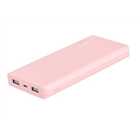 MORUI Magic Core 10000 MAh Ultra-Thin Portable Phone Universal Charging Treasure Cute Polymer Mobile Power
