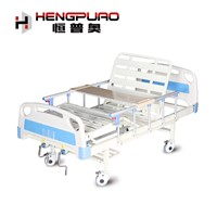 Medical Supplies & Equipment Elderly Care Adjustable Hospital Bed
