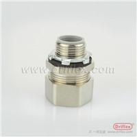Driflex Manufacture the Stainless Steel 304/316 Cable Electrical Connector Adapter