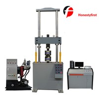 Bellows/Spring Fatigue Testing Machine
