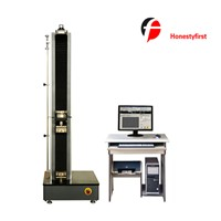 Wire & Cable Tensile Testing Machine