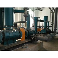 Aquaculture Blowers, Industrial Blowers