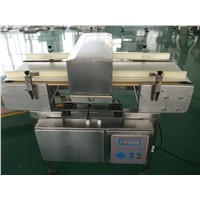 4010 Food Bag Metal Detector / Conveyor Metal Detector for Bags