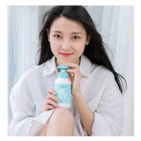 Body Milk Summer Refreshing Female Chicken Skin Moisture Removal Moisturizing Fragrant Body Milk Female Summer Special