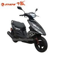 FH100-001A Scooter 100cc Made in China EEC & CCC Certification
