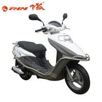 FH100-002A Scooter 100cc Made in China EEC & CCC Certification
