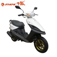FH110-004A Scooter 110cc Made in China EEC & CCC Certification