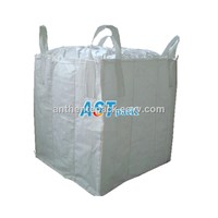 PET Resin Packing Bulk Granule FIBC Jumbo Bags