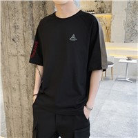 T-Shirt for the Mens. It Is Fashion & Popular.
