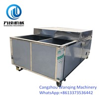 Dates Pitting Machine Fruit Seed Remover
