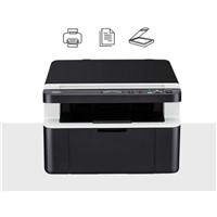 Black & White Laser Multifunction Machine Print Copy Scanning Fax Machine Automatic Double-Sided