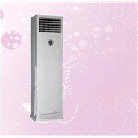 Frequency Conversion Two-Stage Energy Efficiency 0.1 Degree Temperature Control Vertical Cabinet Type Air-Conditioning