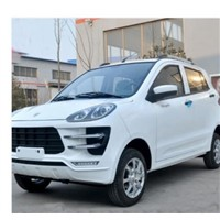 Latest Style New Mini New Energy Vehicle Automobile Car