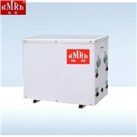 Heater Water Loop Heating Pump Cooled Chiller Air Conditioner