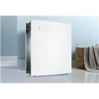 Blueair Swedish Household Air Purifier 403 Effectively Removes PM2.5 Haze Formaldehyde