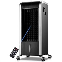 Cabinet Type Air Conditioner for Household