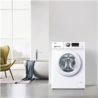 Haier Haier 10kg Variable Frequency Drum Full Automatic Washing Machine Washing & Drying Integrated EG10014HBX929G