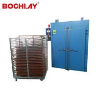Industrial Small Size High Temperature Fast Dried Processing Constant Drying Oven