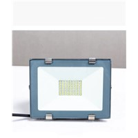 LED Floodlight Outdoor Wateproof Courtyard Lamp 100W High-Power Ultra-Bright Searchlight.