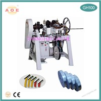 New Type Semi Automatic Shoelace Tipping Machine