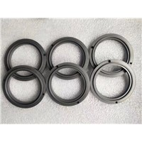 Resistant Wear High Temperature Silicon Carbide Ring Mechanical Seals