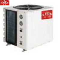 Laundry Shop Air Source Heat Pump Units Constant Temperature Heat Pump