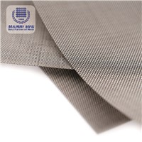 Wire Mesh Stainless Steel Netting for Filter