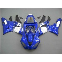 Motorcycle Fairing Kit Fit for YAMAHA R1 00 01 2000 2001 Yzf-R1 BODY WORK FAIRINGS