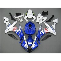 Motorcycle Fairing Kit Fit for YAMAHA R1 04 05 06 2004 2005 2006 Yzf-R1 BODY WORK FAIRINGS