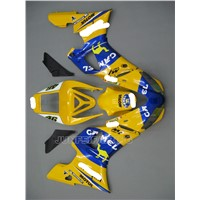 Motorcycle Fairing Kit Fit for YAMAHA R1 98 99 1998 1999 YZF-R1 BODY WORK FAIRINGS