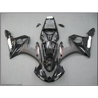 Motorcycle Fairing Kit Fit for YAMAHA R6 03 04 05 2003-2005 Yzf-R1 BODY WORK FAIRINGS