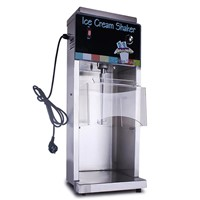 New Ice Cream Machine Business Home Dual Purpose Machine Easy to Operate Ice Cream Machine